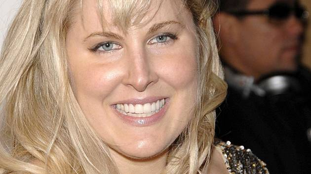 Heidi Ferrerová.