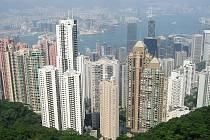 Hongkong. Ilustrační snímek.