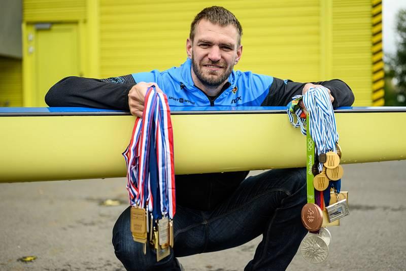 Ondřej Synek ukončil kariéru.