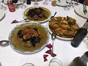 Až budete v Maroku, dejte si speciálně upravené jehněčí. Jiné vám již nebude chutnat.