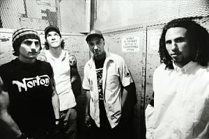 Rage Against The Machine se vrací.