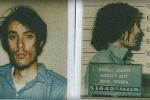 Richard Chase na policejní fotografii