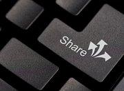 Sdílená ekonomika, ilustrační foto