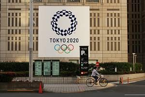 Olympijské hry v Tokiu 2020