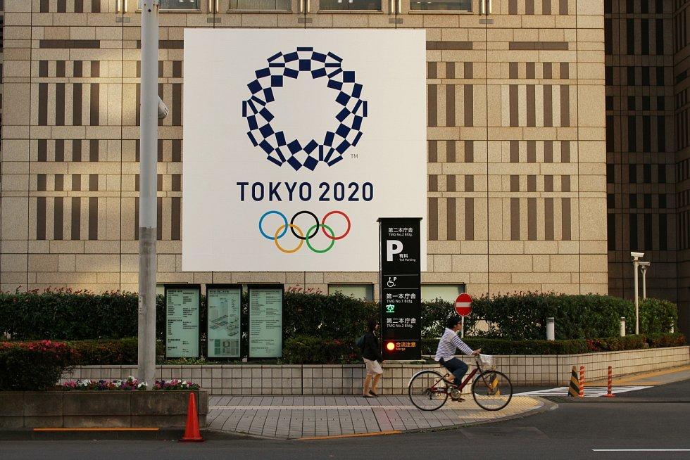 Olympijské hry v Tokiu se však letos neuskutečnily a nad jejich osudem stále visí otazníky