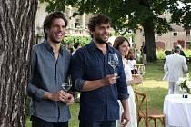 V našich kinech se právě promítá vinařské drama Cédrica Klapische Víno nás spojuje