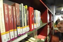 V Moravské zemské knihovně (MZK) v Brně otevřeli španělskou knihovnu.