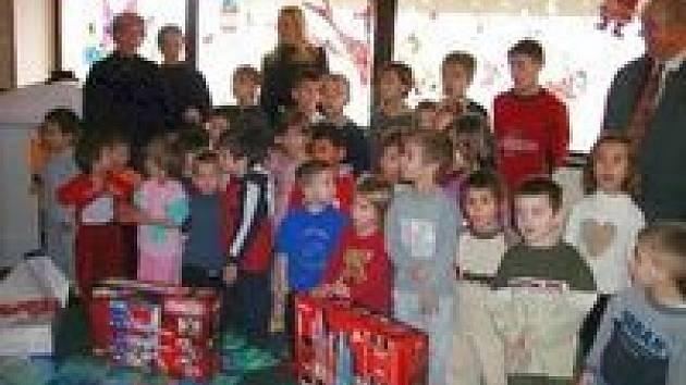 Sarajevský sirotčinec Ljubicy Ivezićové. Právě odsud byly děti odvezené do Itálie.