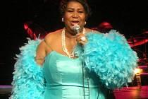 Aretha Franklinová