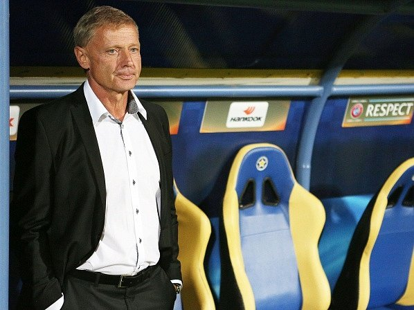Asteras - Sparta: Zdeněk Ščasný po zápase mluvil o podivném výkonu rozhodčího