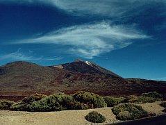 Na Tenerife ročně zamíří devět milionů turistů a mnoho z nich si udělá výlet k vrcholu hory. Erupce Pico de Teide by měla děsivé následky. Ilustrační foto
