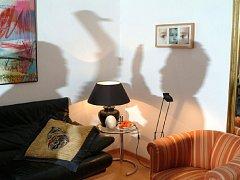 V Česku přibývá domácího násilí i rozvodů. Ilustrační foto.