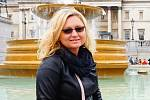 Elen Hellerová provozuje v Beskydech rodinný Penzion Jurášek