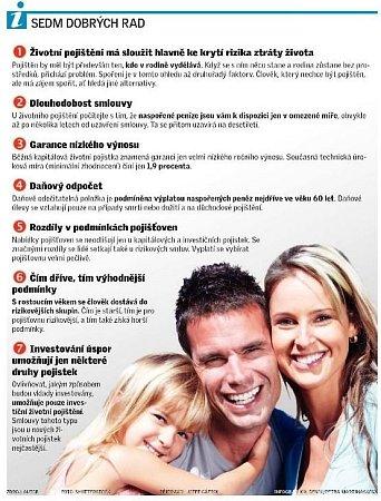 Sedm dobrých rad