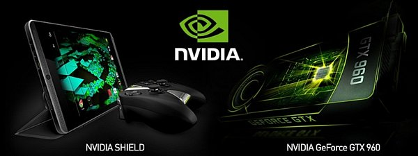 Gaming Roadshow 2015 - Nvidia.