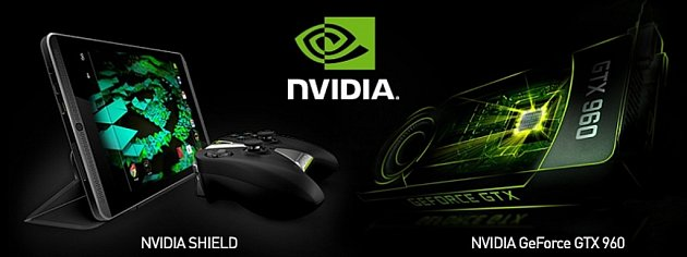 Gaming Roadshow 2015 - Nvidia.