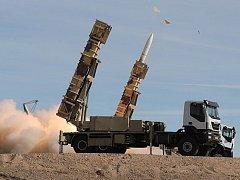 Íránský raketový program