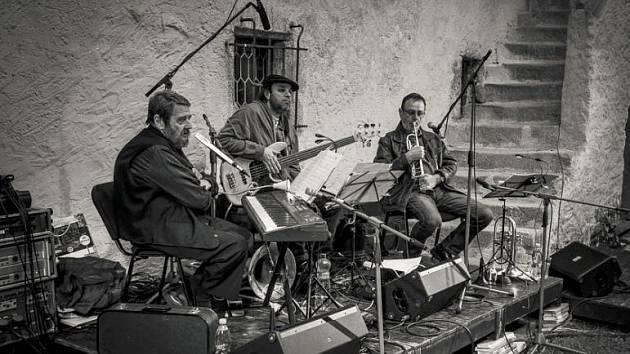 Jan Spálený Trio