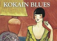 Kokain Blues - Slečna Fisherová vyšetřuje.