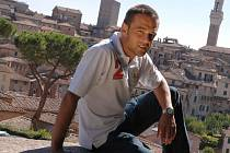 Lukáš Jarolím, fotbalista AC Siena