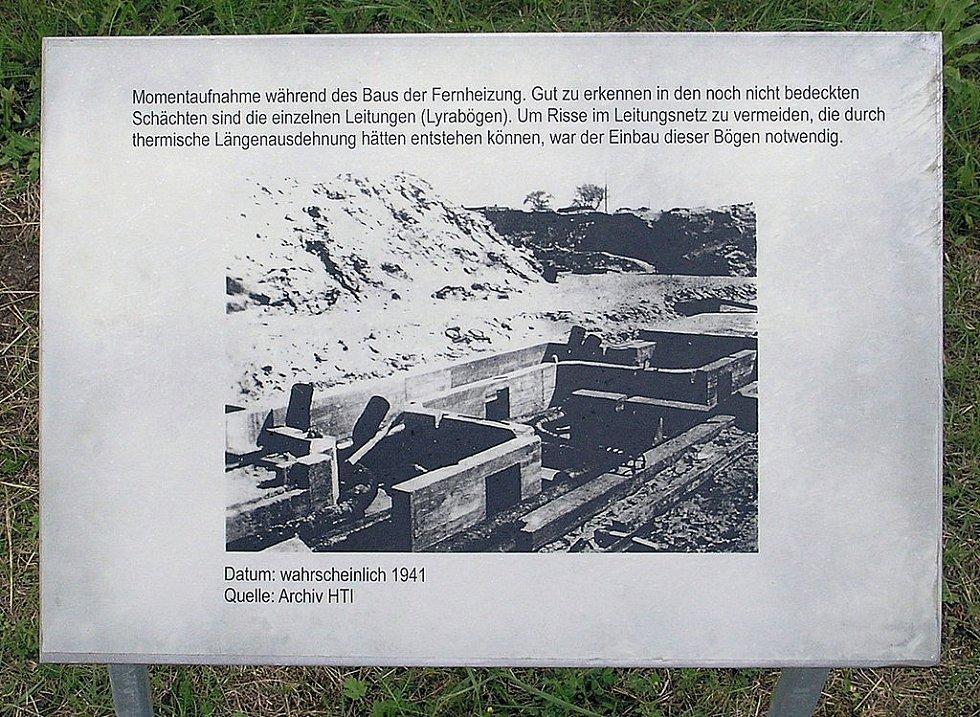 Peenemünde v roce 1941