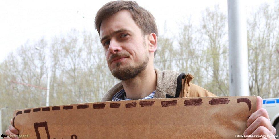 Pjotr Verzilov