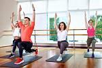 Praxe ve studiu vám má pomoci, abyste dokázali jógu praktikovat i sami doma. Abyste si z jógy udělali rituál.