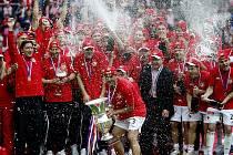 Obhájí Slavia titul nebo se bude radovat někdo jiný?