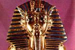 Veřejnost si bude moci prohlédnout tvář mumie faraona Tutanchamona