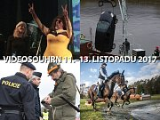 Videosouhrn Deníku – 11.–13. listopadu 2017
