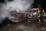 Při výbuchu poblíž chemičky v Číně zemřelo více než 20 lidí.