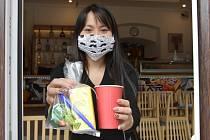 Vietnamská komunita se na jaře zapojila do pomoci jako jedna z prvních.