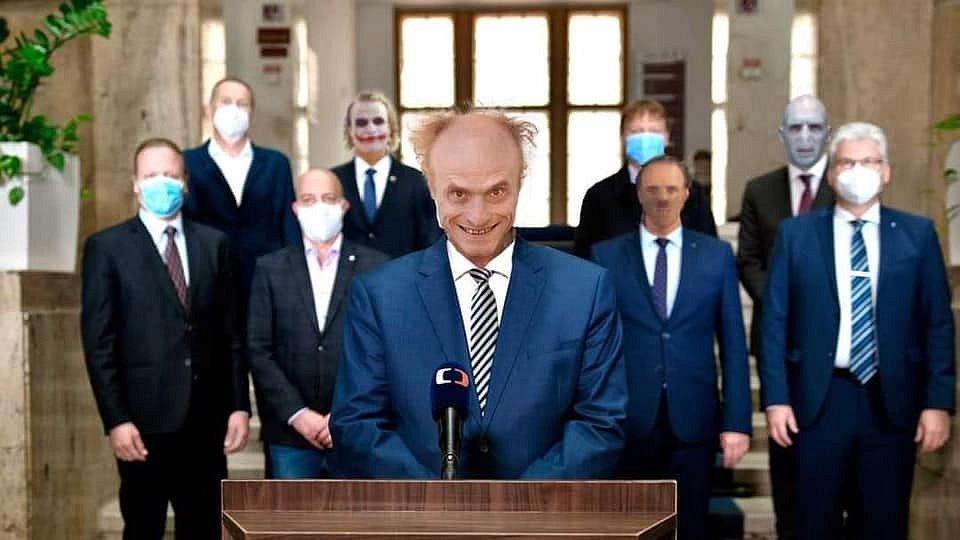 Kdo bude příští ministr zdravotnictví?