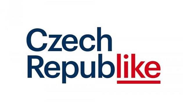 Turistická značka logo.