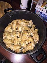 Barbora Nejezchlebová uvařila klasiku jako je kuře s rýží