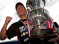 Fotbalisté Sparty vyhráli pohár pro mistry po dvou letech.