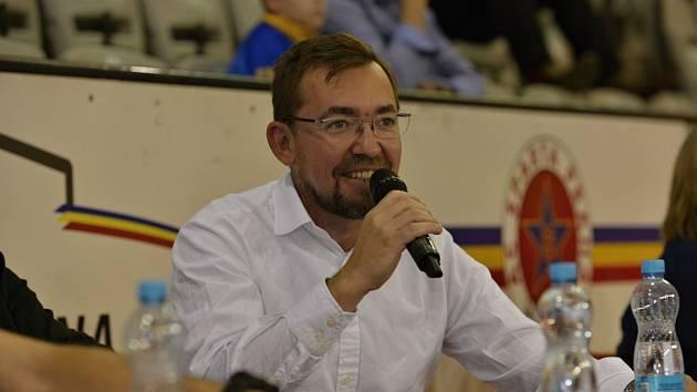 Petr Rydl.
