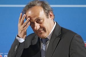 Michael Platini.