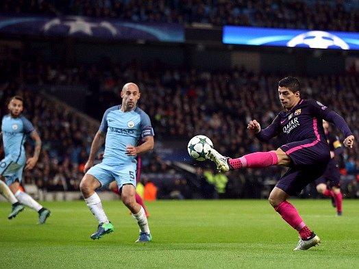 Manchester City - FC Barcelona