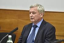 Soudce Alexander Sotolář (na snímku z 1. července 2020)