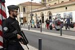 Terorismus v Marseille