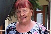 Vlasta Prouzová