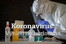 Koronavirus: výhled do budoucna