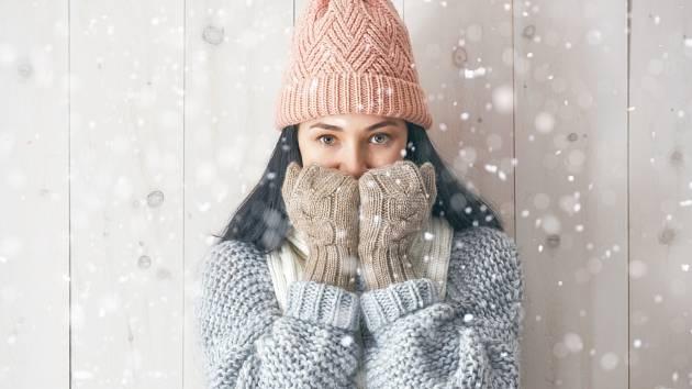 Chraňte pleť i v zimním období