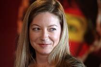 Režisérka a scenáristka Maria Procházková.