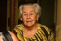 Bývalá prokurátorka Ludmila Brožová-Polednová