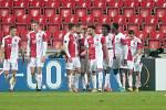 Evropská liga: Slavia - Nice