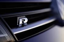 Volkswagen Golf R.