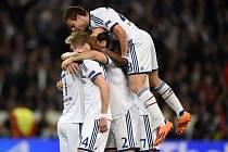 PSG - Chelsea: Radost hostů z penaltové trefy