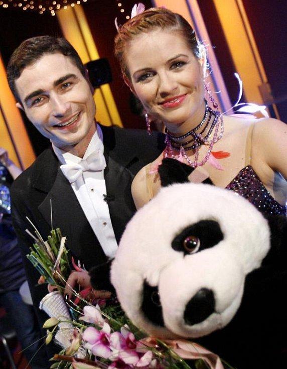 Zuzana Norisová a Jan Kliment